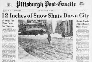 Pittsburgh Post-Gazette Offering Buyouts; Looks to ... |Pittsburgh Post Gazette