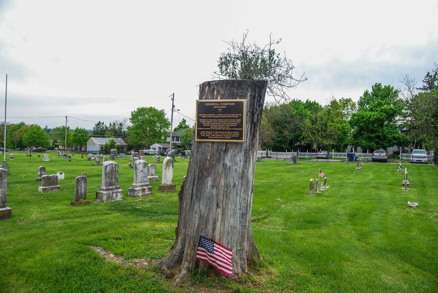 Gettysburg National Military Park Little Known Stories Of