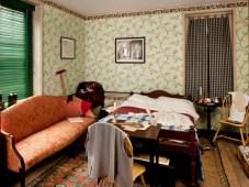 Second Floor - Kosciuszko bed chamber