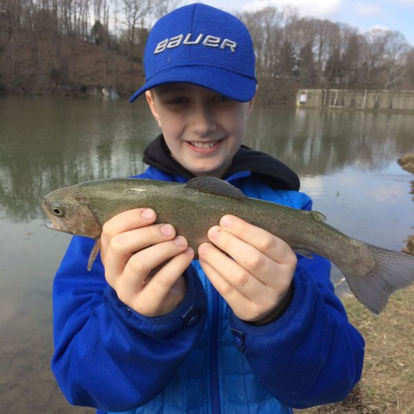 Tips For Mentored Youth Trout Fishing Day In Pennsylvania: Post-Gazette Trout Photo Contest 2019