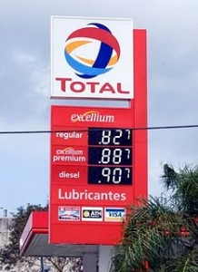 Total Puerto Rico will install, or upgrade to, a fully automated electronic release detection monitoring system at 137 gas stations.