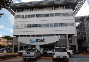 AT&T is offering competitive international rates and offers. (Credit: Carlos Anguita)