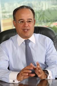 First BanCorp President Aurelio Alemán
