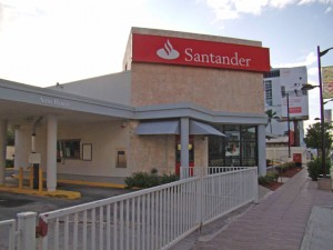 Santander Puerto Rico is the local subsidiary of the Spanish bank that received the accolades.