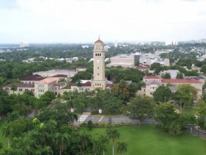 The University of Puerto Rico has earned its AACSB accreditation.