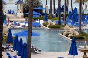 The Ritz-Carlton in Isla Verde. (Credit: © Mauricio Pascual)