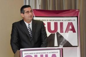 José Ordeix, president of GUIA and vice president of Motorambar Inc.