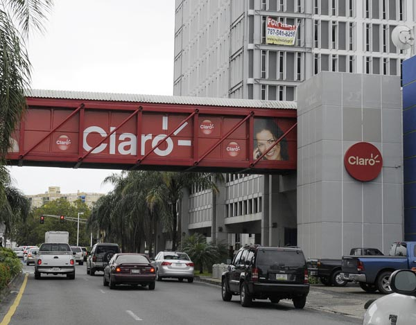 Claro launches new wireless plans with more data – News is