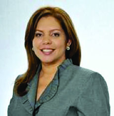 Author Úrsula Carrión is a CPA and member of the Puerto Rico Society of CPAs' tax committee