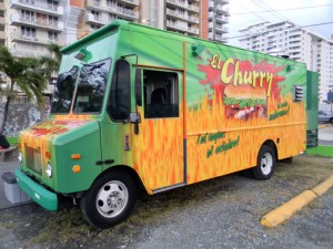 El Churry Food Truck