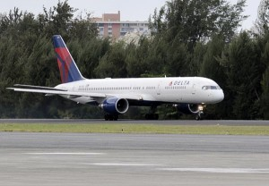 Delta is expanding its relationship with Seaborne Airlines out of Luis Muñoz Marín Airport in San Juan. (Credit: © Mauricio Pascual)