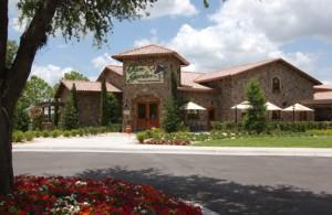 Olive Garden in Bayamón.