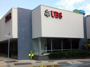 About a year ago, UBS Puerto Rico agreed to settle the SEC's charges by paying $26.6 million. (Credit: © Mauricio Pascual)
