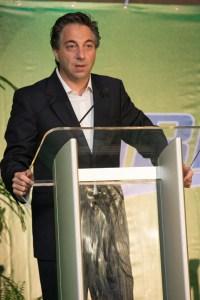 Naji Khoury, CEO of Liberty Puerto Rico