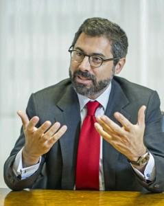 Santander Puerto Rico President Román Blanco-Reinosa
