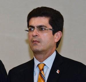 Puerto Rico Trade Executive Director Francisco Chévere (Credit: © Mauricio Pascual)