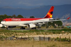 Avianca was accepted as an official member of the Star Alliance in June 2012.