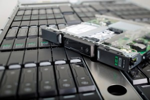 HP's Moonshot servers promise to use up to 89 percent less energy, 80 percent less space and cost 77 percent less than traditional servers