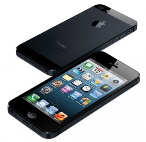 The iPhone 5 hits T-Mobile stores this Friday.