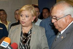 Enid Monge-Pastrana, president of Empresarios por Puerto Rico.