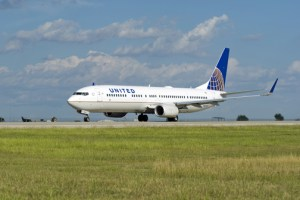 United began offering service between Aguadilla and the U.S. East Coast in 2000.