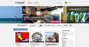 Antrocket.com recently introduced a full Spanish language version of its website, which will allow its mainly Hispanic user base to easily interact with the platform, as well as attract more Spanish-speaking users.