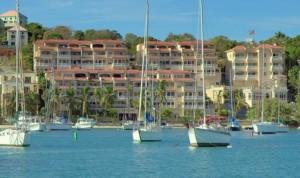 Grande Bay Resort in St. John, U.S. Virgin Islands (Credit: http://www.grandebayresort.com)