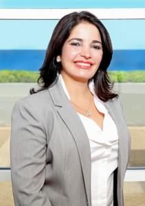 Miriam Vélez