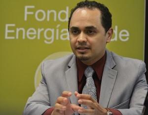 Puerto Rico Energy Affairs Administration Executive Director José Maeso (Credit: Mauricio Pascual)