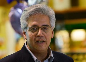 Supermax President José Revuelta (Credit: © Mauricio Pascual)