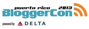 BloggerCon logo