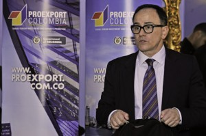 Carlos González, director of Proexport Colombia in the Caribbean Market, said companies from Puerto Rico, Curacao, Aruba and the Bahamas have already established themselves in the country.