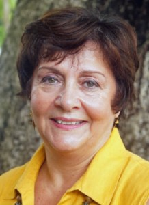 Author Maria Procaccino is a Condado resident and co-founder of the Renace Condado community group.
