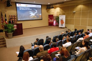 Puerto Rican entrepreneurs should further consider exporting products and services as a real alternative to expanding business opportunities, Puerto Rico Trade Executive Director Francisco Chévere told participants of a seminar to present the study.