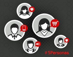 These five personas — open sharers, simply interactors, solely shoppers, passive users and proactive protectors — are spread evenly throughout the global population and ignore any regional or demographic boundaries.
