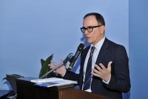 Carlos González, director of Proexport Caribe