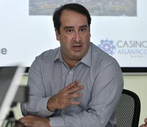 Jorge Colón-Gerena (Credit: © Mauricio Pascual)