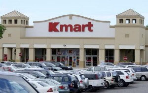 Kmart's  23 Puerto Rico store locations will now offer free store-to-home shipping for customers and loyalty club members when the product they want is not immediately available in-store. (Credit: © Mauricio Pascual)