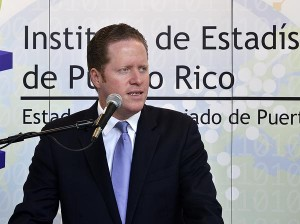 Secretary of State David Bernier (Credit: © Mauricio Pascual)