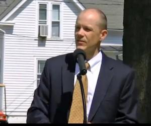 USDA Acting Deputy Secretary Doug O'Brien