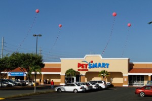 The 18,000 square-foot PetSmart store in Mayagüez opened this week.