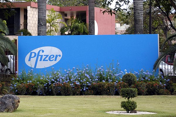 Pfizer To Close Barceloneta Manufacturing Plant By 17 News Is My Business