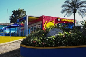 The first modular Taco Maker restaurant opened in Morovis in September, with two more planned for Bayamón and Cupey during the first quarter of 2014.