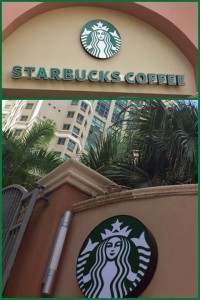 Starbucks opened its first store in San Juan in 2002 and currently has 19 stores across the island, employing more than 340 employees.