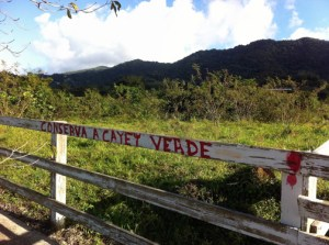A group of residents from the Vegas sector where Ciudadela will be built have publicly expressed their opposition on grounds that, with its rich biodiversity, the land would be better suited to agricultural uses.