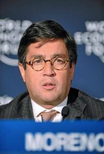 IDB President Luis Alberto Moreno (Credit: Wikipedia)
