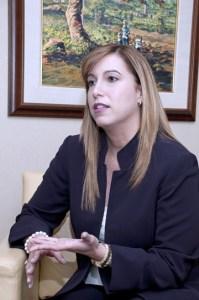 Aon Senior Consultant Vanessa Rodríguez