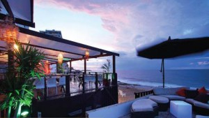 International Cuisine Corp. operates an oceanfront property with a magnificent view in Condado.
