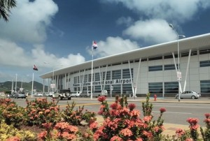 St. Maarten's Princess Juliana International Airport