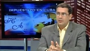 Emilio Morales, president of Havana Consulting Group